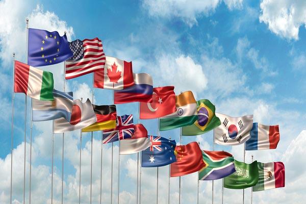 G20、FBS、CPMIによる国際的な枠組み設定
