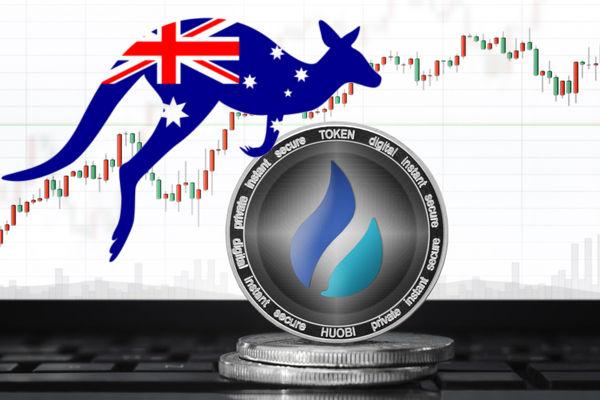 Huobi(フオビィ)がオーストラリアで仮想通貨取引所サービス開始。現地でブロックチェーン投資も計画
