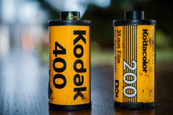 Kodak 詐欺