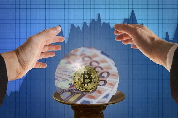 ビットコインはこれからどうなる?高騰か暴落か?【2018年最新版大胆予測】