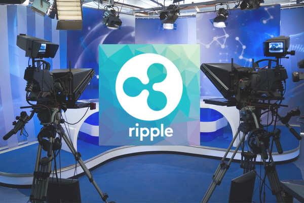 Ripple(リップル)、ネットTVシリーズ「The Ripple Drop.」の立ち上げ