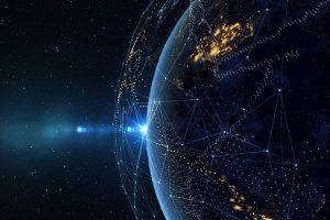 ブロックチェーン技術を航空宇宙産業に導入