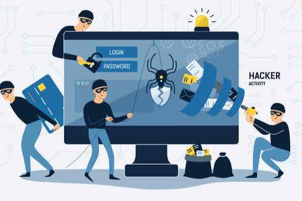 アメリカ人は仮想通貨ハッカーのメインターゲットになりやすい?Group-IBの調査で明らかに