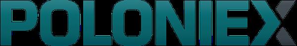 海外仮想通貨取引所、poloniexのロゴ