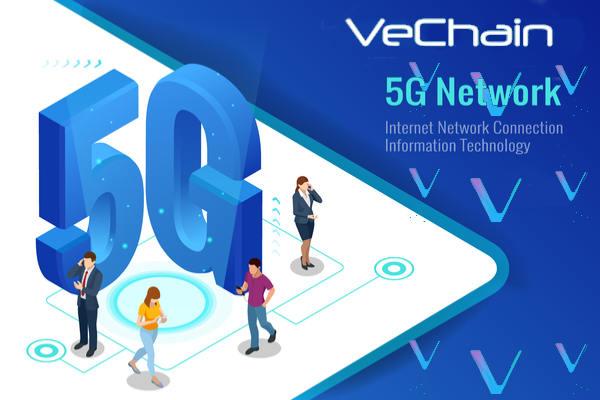 VeChain(VET)がNTTドコモ5Gパートナープログラムに選出。トークン価格にも注目、日本での存在感に期待
