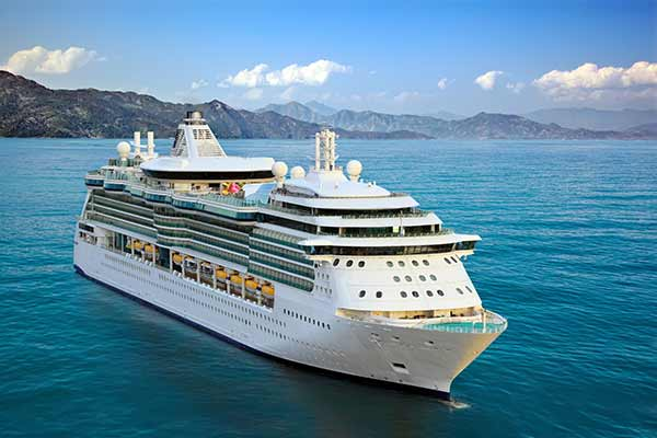 Blockchain Cruise Mediterraneanが9月に開催