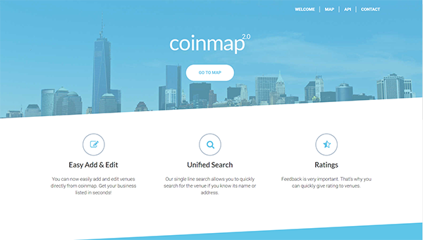 coinmap