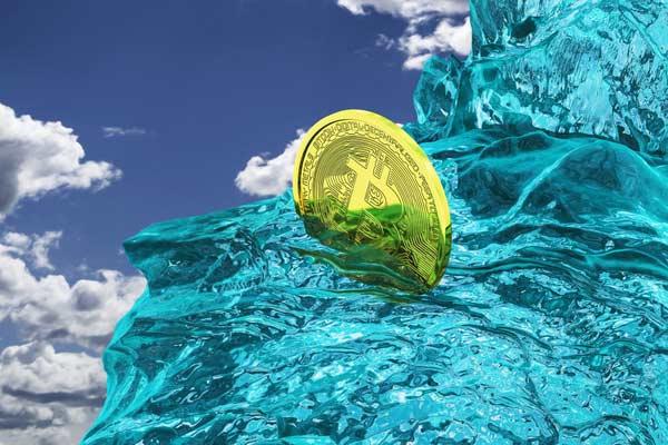 ビットコイン歴史
