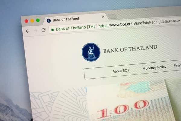 タイ中央銀行、独自のデジタル通貨導入に向けてテスト