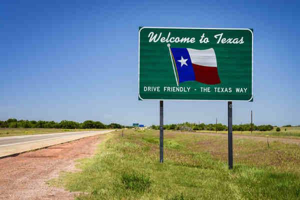 ビットメイン、テキサスに新しいマイニング施設を設立