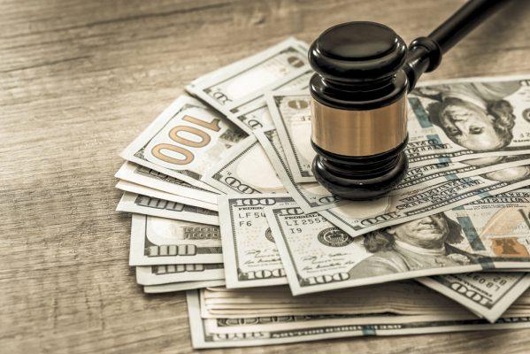 リップル 訴訟 否決