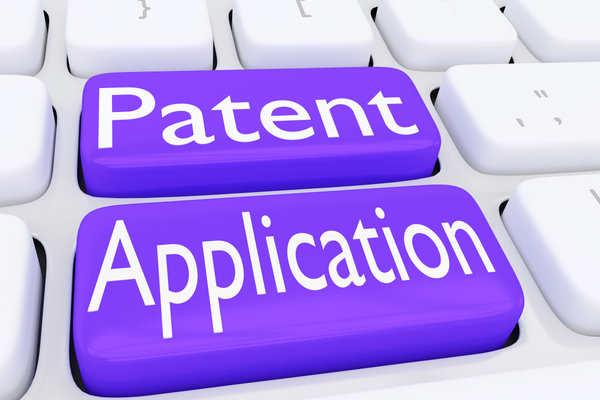 ソニー特許申請