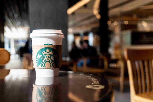 ビットコインでコーヒーを買える?スターバックス、ICEとベンチャー立ち上げ