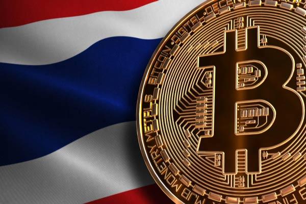 タイ中央銀行仮想通貨規制
