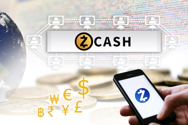 Zcash NetworkUpgrade