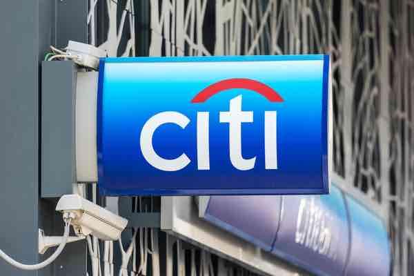 米シティグループが仮想通貨取引の新商品、デジタル資産証券(DAR)を発表