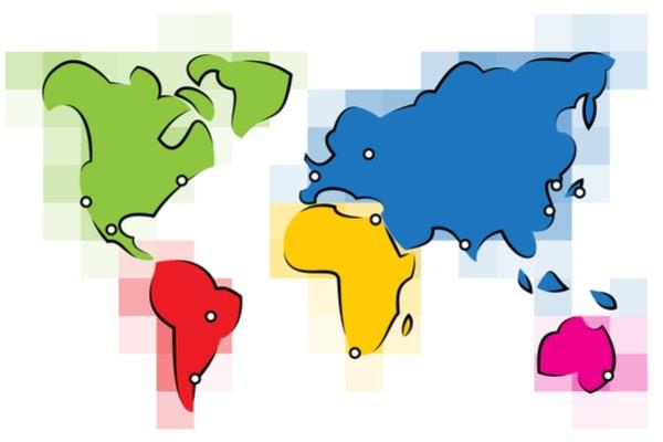 バイナンス、法定通貨と仮想通貨の取引プラットフォームを全ての大陸で展開する計画