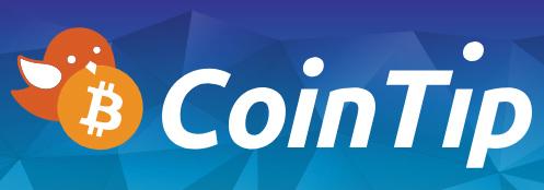 投げ銭サービス Coin Tip