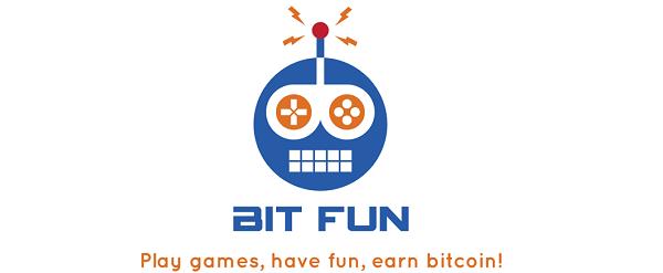 BIT FUN フォーセットサイト