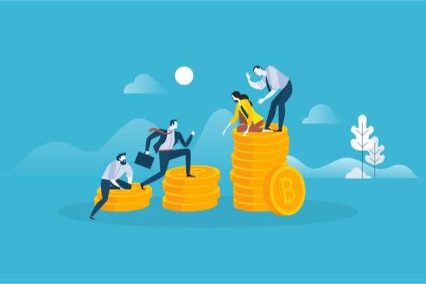 仮想通貨投資家の72%はさらなる買い増しを予定