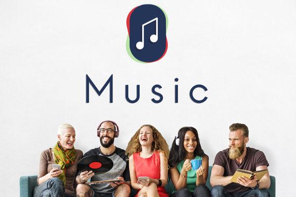 音楽ファン必見。次世代の10億ドル産業、ブロックチェーンベースのInmusikストリーミングプラットフォーム