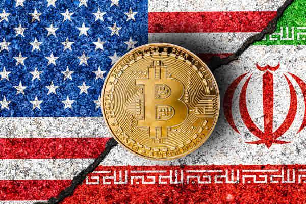 イラン政府、仮想通貨マイニングを合法と認める。国内で一時、BTC価格が24,000ドルに