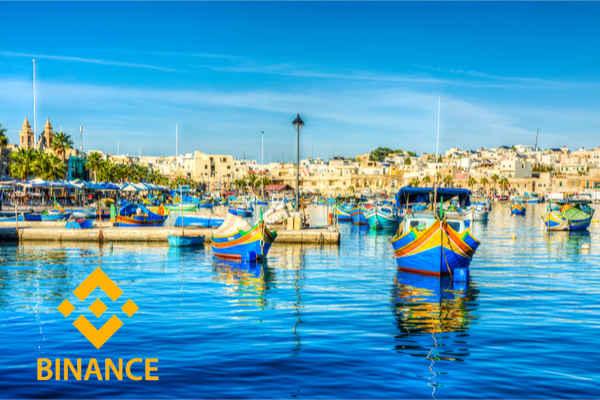 マルタ証券取引所、Binanceと証券トークンプラットフォーム開始。OKExに続く