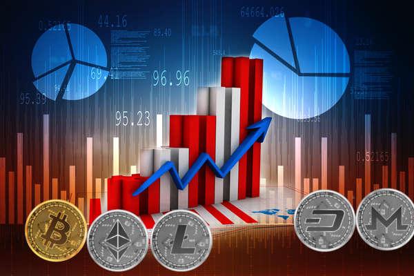 Morgan Creek、マイニング通貨10種の機関投資家向け仮想通貨インデックスファンド開始