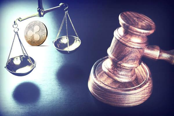 リップルラボ、R3コンソーシアム、XRPトークン訴訟に決着