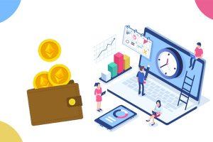 MyCryptoウォレット、ETH取引スケジュール管理で機能を統合