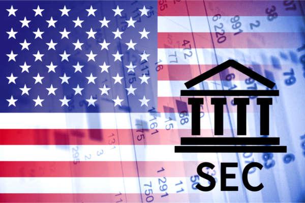米SEC、XBT Provider AB社の仮想通貨投資商品2種に一時的に取引禁止措置