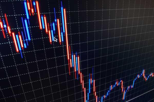 世界的株式下落の一方で、仮想通貨のは今が買い時? ー モルガン・ストリート・キャピタル・アナリスト
