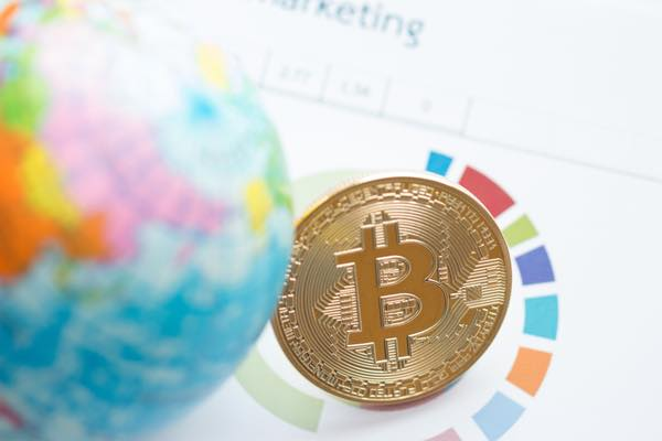 仮想通貨はここ10年の金融市場で最も大きな変化の1つである