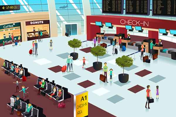 バイナンス、TravelByBitに2500億円を投資。空港内での決済サービス開始