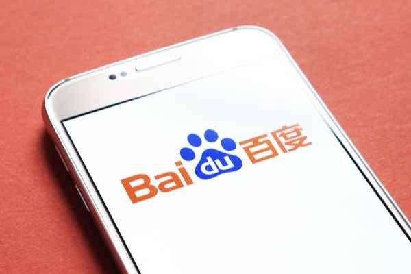 仮想通貨Tronがインターネット大手Baiduと提携