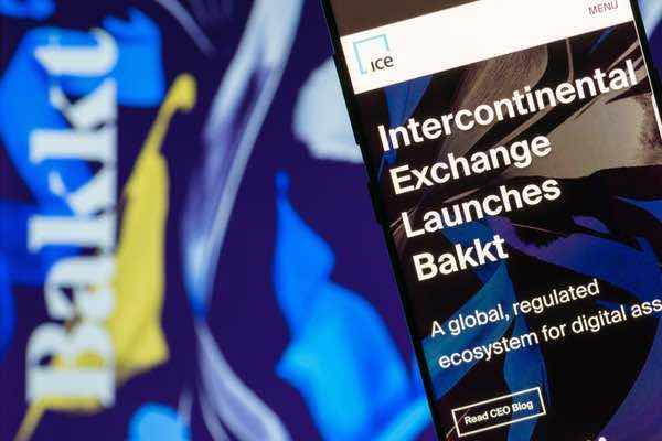 Bakktの現物決済のビットコイン先物は12月に取引開始