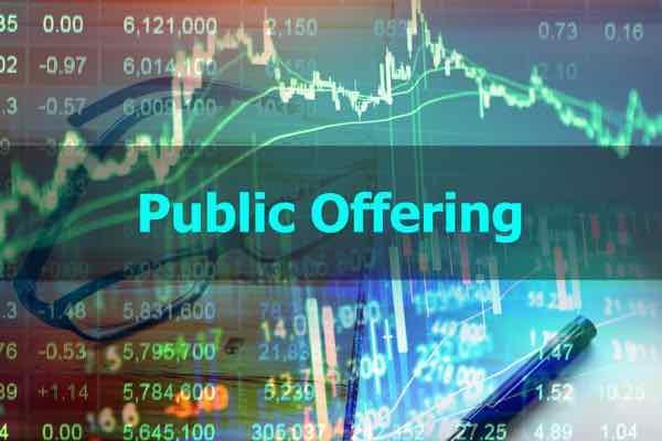 仮想通貨投資信託、日本で公募開始