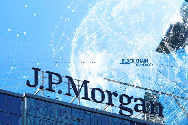 JP Morganの決済ブロックチェーン試験に75の銀行が参画