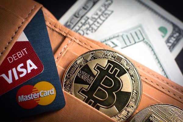 MasterCard、オフショア未登録ブローカーなどに対して仮想通貨の購入など禁止開始。Visaは12月開始予定