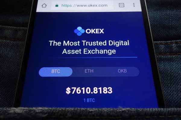OKexが30ペア以上のトークンを上場廃止へ