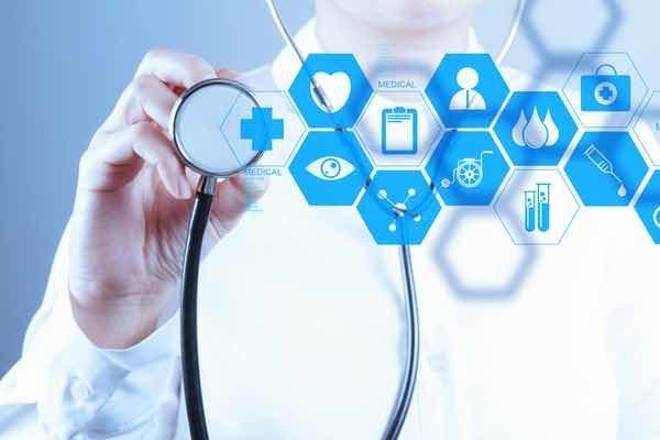 BlackBerryがブロックチェーンで医療データ管理に革新をもたらす