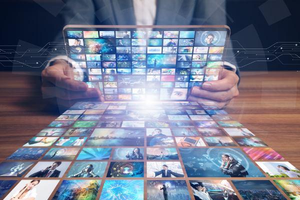 Viewoは、ブロックチェーンベースの報酬システムで動作するビデオ共有ネットワークです。
