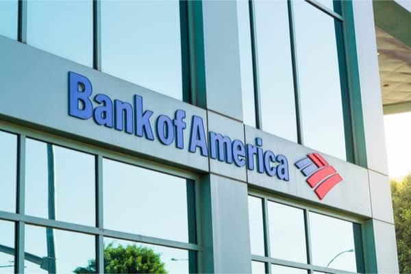 Bank of Americaが企業向け仮想通貨保管サービスで特許取得
