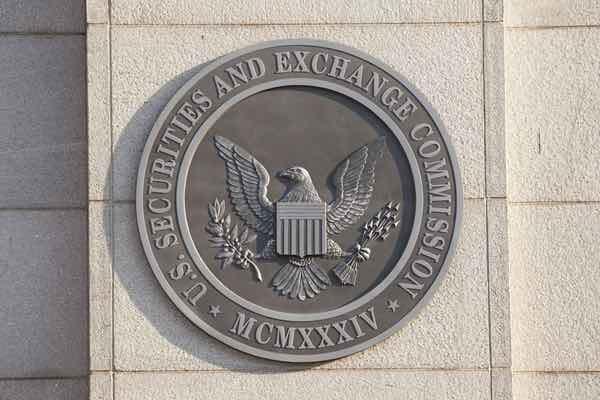 SEC  機関投資家向けBTC先物ファンドを承認