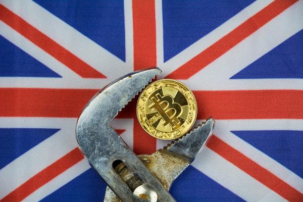 英国金融監督機関、一部の仮想通貨デリバティブを禁止へ