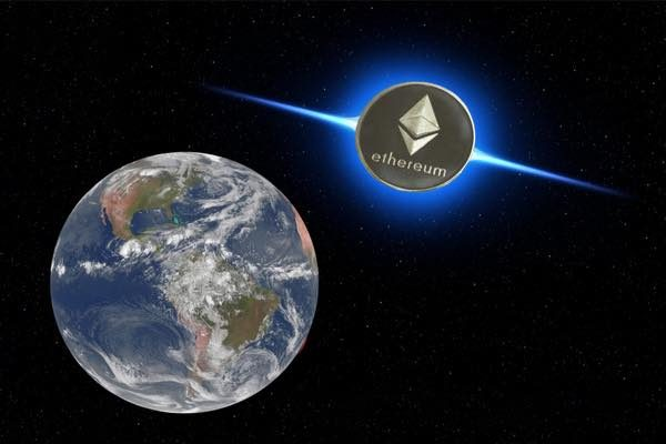 イーサリアムのベンチャーConsenSysが宇宙事業ベンチャーPlanetary Resourcesを買収