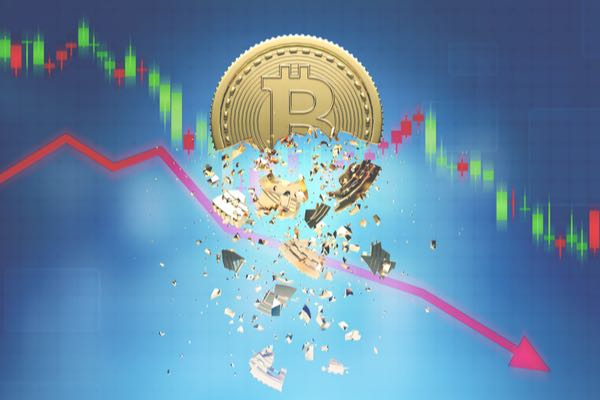 ビットコイン価格、底値は間近?!