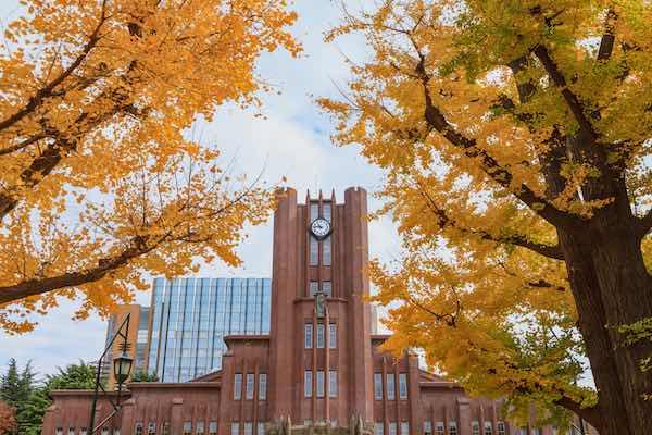 東京大学、「ブロックチェーンイノベーション寄付講座」を設立