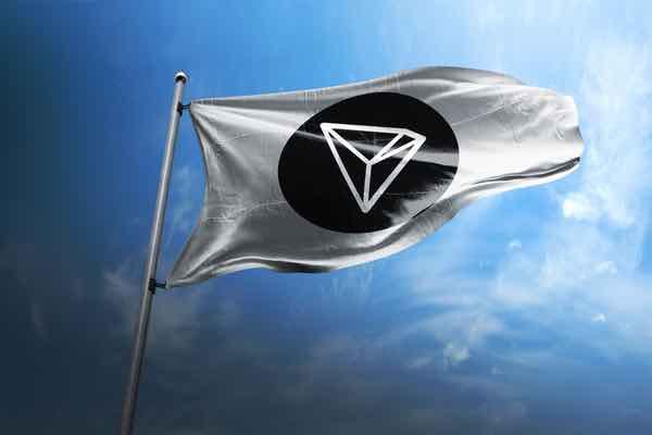 仮想通貨TRONが、立ち上げから6ヶ月で100万アドレスを突破