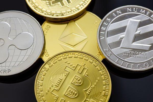 仮想通貨・アルトコイン